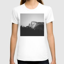 Yosemite National Park IX T-shirt