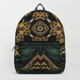 Earth Goddess Backpack