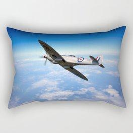 Spitfire Recon Rectangular Pillow