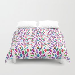 All the Colors of Nature - Ultra Duvet Cover