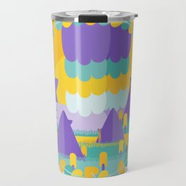 Mega-Yeti Travel Mug