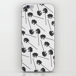 Heisler Palms iPhone Skin