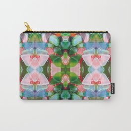 Sea Glass 8 Carry-All Pouch
