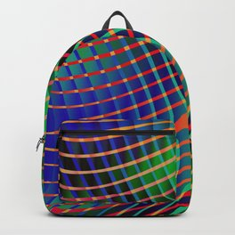 """""""Blessed are the eyes"""" Backpack"""