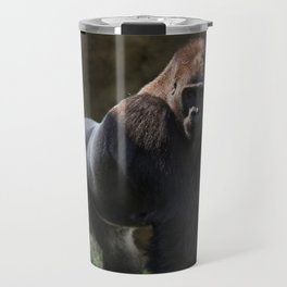 Gorilla Chief Travel Mug