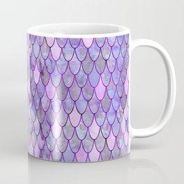 Mermaid Lilac Coffee Mug