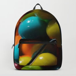 Bubblegum in Container Backpack