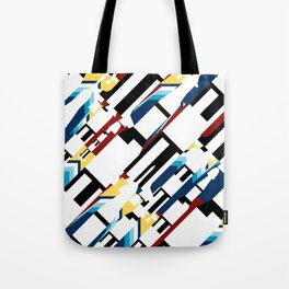Saturn V Tote Bag