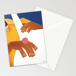 Charles Mingus Stationery Cards