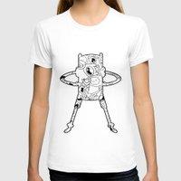 finn T-shirts featuring Finn  by 8BOMB