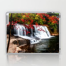 Japain Waterfall Laptop & iPad Skin