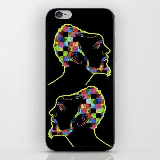 Mindless iPhone & iPod Skin