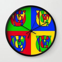 Love 4 Sale Wall Clock