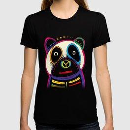 SERGE-PICHII-PANDEMIA_0004 T-shirt