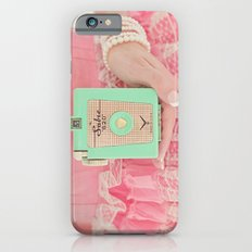 Photographer iPhone 6s Slim Case