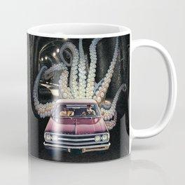 We Got Tail Coffee Mug