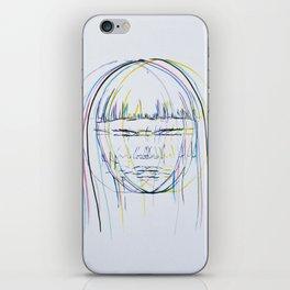 Heavy Vibrations iPhone Skin