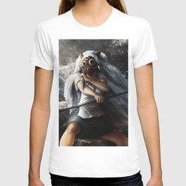Mononoke T-shirt
