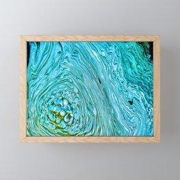 Lembongan Framed Mini Art Print