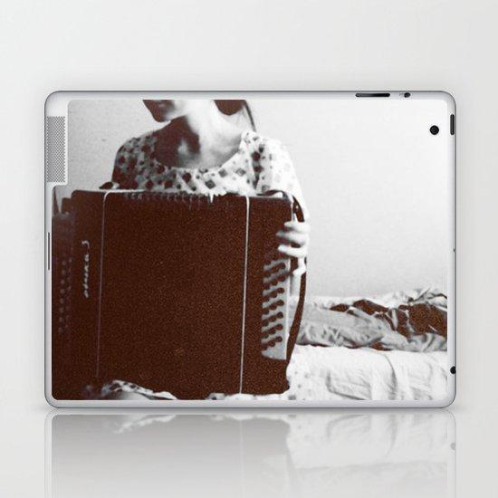 Fa Laptop & iPad Skin
