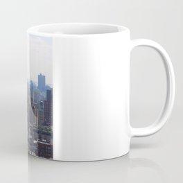 33rd Floor of E33rd & 3rd III Coffee Mug