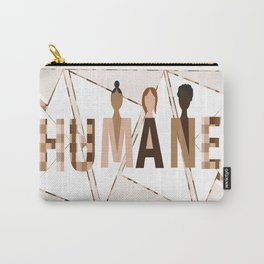 Project 2: Humane  Carry-All Pouch