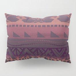 Tribal Paradise Pillow Sham