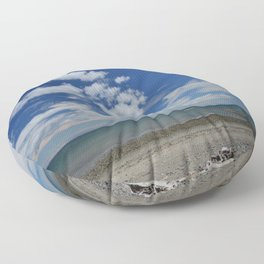 Serenity Floor Pillow