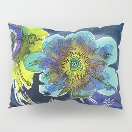 Power of the Hour Pillow Sham