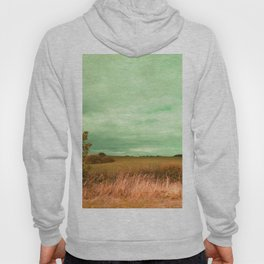 English Wilderness Hoody