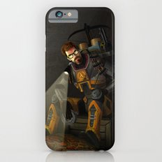 The One Free Man Slim Case iPhone 6s