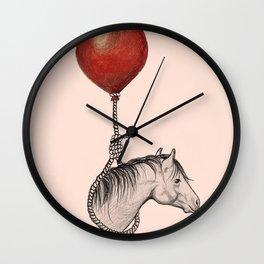 Melancholia - 2 Wall Clock