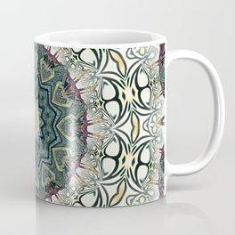 Dug Up Mandala 2 Coffee Mug