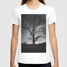 One Tree Silhouette T-shirt