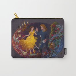 For Evermore Carry-All Pouch