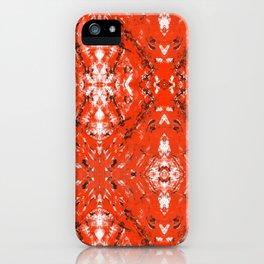 An Orange Nation iPhone Case