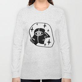 Fortune teller #2 Long Sleeve T-shirt