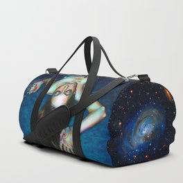 My personal space Duffle Bag