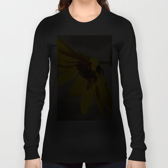 Desert Sunflower Pollen Shop Long Sleeve T-shirt