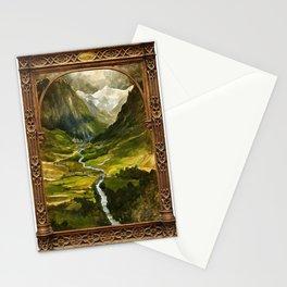Hidden Valley Stationery Cards