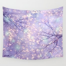 Each Moment of the Year Has Its Own Beauty Wall Tapestry