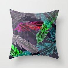 wing Throw Pillow
