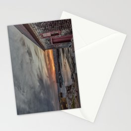 Lanes cove Sunset 5-5-18 Stationery Cards