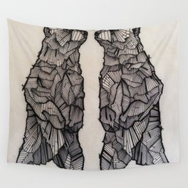 Same Love Wall Tapestry