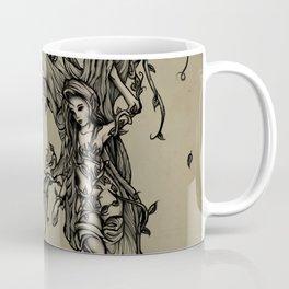 Elf Tree Coffee Mug