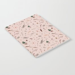 Witches and wizards Notebook
