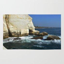 Israeli Sea Rug