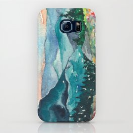 Valley of Dreams iPhone Case