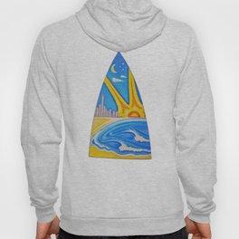Surfs Up Hoody