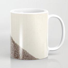 Bison Skull Pile Coffee Mug